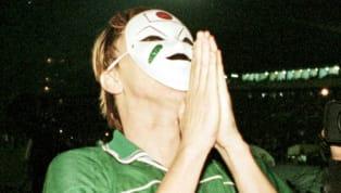 É impossível esquecer! Há exatos 21 anos, o Palmeiras celebrava a sua maior glória. Ao ganhar por 2 a 1 no tempo normal e 4 a 3 nos pênaltis, o Verdão deixava...