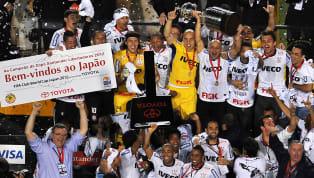 04 de julho de 2012. Há exatos oito anos, o Corinthians acabava com a seca de títulos de Libertadores da América e atingia seu grande sonho. Em uma noite...