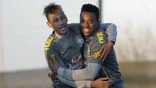 O Santos é conhecido por formar grandes jogadores. No entanto, você saberia dizer quais foram as cinco vendas mais caras da história do clube? O primeiro da...
