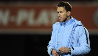 No sooner had the WSL season been brought to a close, Manchester City Women confirmed the appointment of Gareth Taylor as their new manager. The 47-year-old...