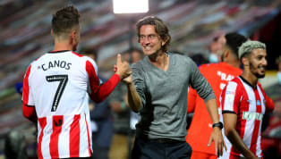 Brentford's 3-1 win over Swansea on Tuesday night saw them overturn their first-leg deficit to book a place in the Championship play-off final, giving Griffin...