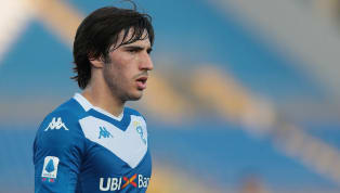 Brescia remain adamant that they will not accept any offer lower than their €50m asking price for midfielder Sandro Tonali. The 20-year-old has grabbed the...