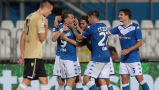 La trentaquattresima giornata di Serie A regala i primi verdetti, la SPAL è matematicamente retrocessa in Serie B dopo la sconfitta patita contro il Brescia...