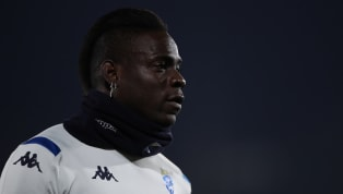 Mario Balotelli has reportedly had his contract terminated by Brescia after the former Manchester City striker failed to turn up for training. The Italian...