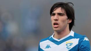 """Sandro Tonali ist heiß begehrt. Der 20-jährige italienische Mittelfeldspieler wird bereits als der """"neue Pirlo"""" bezeichnet und naturgemäß stehen die..."""
