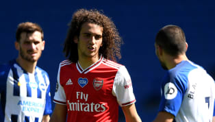 Former Liverpool striker and now pundit Stan Collymore has claimed that Arsenal's Matteo Guendouzi 'could thrive' at the likes of Liverpool or Manchester City...
