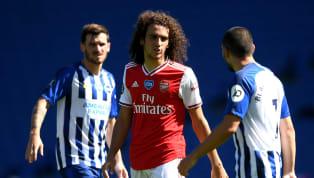 Tiền vệ Matteo Guendouzi đã vắng mặt trong trận đấu với Sheffield United vì bị CLB Arsenal phạt nội bộ. Cụ thể, trong chiến thắng 2-1 của Arsenal trước...
