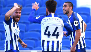 Leno Brighton's goalscoring hero Neal Maupay has claimed sniping Arsenal players 'got what they deserved' in their 2-1 defeat to the Seagulls on Saturday...