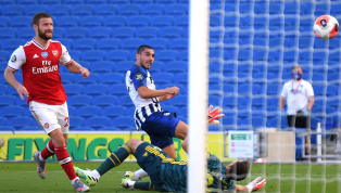 dent Neal Maupay stole the headlines as Brighton earned a crucial win in their fight for Premier League survival on Saturday, beating Arsenal 2-1 at the AMEX...