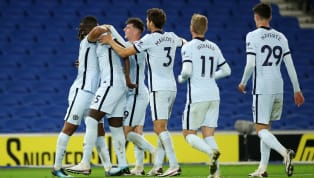 Chelsea got their 2020/21 season off to the perfect start with a 3-1 victory over Brighton at the Amex Stadium on Monday evening. New signings Kai Havertz and...
