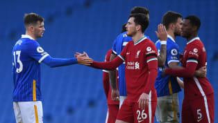 Liverpool's 1-1 draw with Brighton on Saturday was the perfect summation of the 2020/21 Premier League campaign; a plethora of injuries, a little too much VAR...