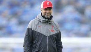 Nach dem 1:1 seines FC Liverpool bei Brighton & Hove Albion hat sich Trainer Jürgen Klopp minutenlang mit BT Sport-Reporter Des Kelley gezofft. Zunächst...