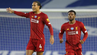 Liverpool midfielder Georginio Wijnaldum has backed teammate Virgil van Dijk to come back stronger from the ACL injury which will keep him sidelined for the...