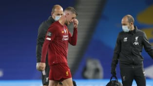 Liverpool manager Jurgen Klopp has confirmed that Reds captain Jordan Henderson will miss the remaining four games of the season as a result of the knee...