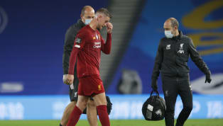 Liverpool's Premier League winning captain Jordan Henderson penned a heartfelt message to Reds fans after it was confirmed he would miss the remaining two...