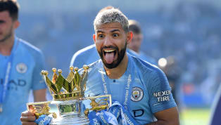 It took Manchester City all of about 15 minutes to announce they'd be honouring Sergio Aguero with a statue following the news he'll be departing the Etihad...