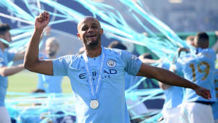 Manchester City icon Vincent Kompany has announced his decision to bring his illustrious playing career to an end to focus on management. The Belgian made an...