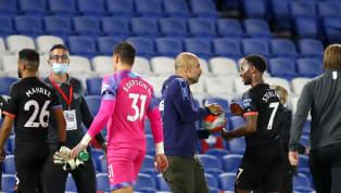 Việc vẫn được phép tham gia cúp C1 Champions League mùa tới đã giúp cho Man City tránh được thất thu hàng trăm triệu bảng anh. Man Cityvừa được CAS - Tòa án...