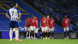 With the Premier League coming into the final six games of the season, the race for top four is heating up as is the relegation battle. Manchester United are...