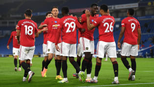 Riot A very impressive Manchester United picked up a crucial three points on Tuesday evening, blitzing Brighton 3-0 at the Amex Stadium. It was the away side...