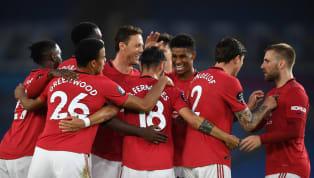 Brighton đã không thể tạo được bất ngờ trước sức tấn công mạnh mẽ của Manchester United và đành chấp nhận thất bại với tỷ số 0-3. Và dưới đây là điểm số cụ...