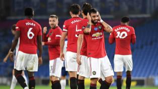 Manchester United đã có chiến thắng khá dễ dàng trước Brighton để tiếp tục bám sát Chelsea trên bảng xếp hạng với 2 điểm kém hơn đối thủ. Và dưới đây là những...