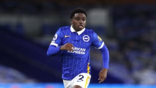 Brighton are looking to offer Tariq Lamptey a bumper new contract in order to fend off interest from Bavarian giants Bayern Munich. An England Under-21...