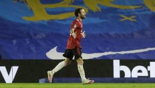 Mata vừa chia sẻ về cuộc đối đầu với đội bóng cũ tại Old Trafford. Mata từng là cầu thủ của Chelsea trong giai đoạn 2011 đến 2014, cùng Chelsea Mata đã có 1...