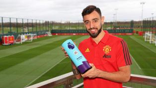 Bek kiri Manchester United Luke Shaw tak sabar menantikan kembali bergulirnya Liga Inggris 2019/20 yang sudah terhenti sejak Maret lalu karena pandemi virus...