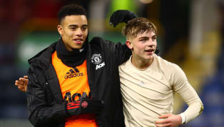 ours Manchester United manager Ole Gunnar Solskjaer has denied that Mason Greenwood and Brandon Williams were dropped for the weekend win over Newcastle for...
