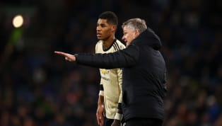 Manchester United manager Ole Gunnar Solskjaer has hailed Marcus Rashford for the way he has campaigned for positive change far beyond the football pitch,...
