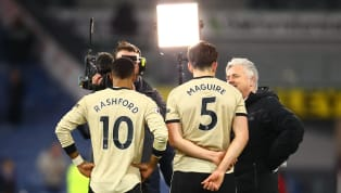 Harry Maguire menjadi salah satu pemain yang bergabung dengan Manchester United pada bursa transfer musim panas 2019. Pemain yang berposisi sebagai bek tengah...
