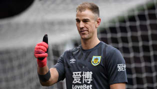Tottenham have confirmed the signing of former Manchester City and Burnley goalkeeper Joe Hart on a two-year deal. The England international, who hasn't...