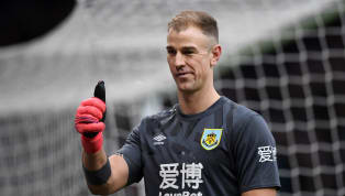 Former Burnley and Manchester City keeper Joe Hart is set to complete a surprise move to Tottenham, and will sign an initial two-year deal in north London....