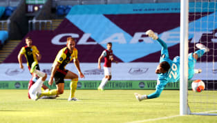 nets Burnley defeated relegation threatened Watford 1-0 on Thursday evening, courtesy of a fine header from Jay Rodriguez at Turf Moor. The home side started...