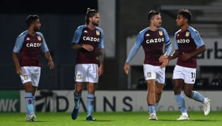 News A Sheffield United side with a point to prove will travel on Monday to face an Aston Villa team that haven't actually kicked off their 2020/21 Premier...