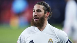 Real Madrid legend Sergio Ramos is quickly approaching a major crossroad in the final stretch of his career, with the 34-year-old four-time Champions League...