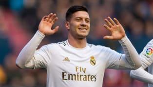 Eine Debütsaison bei Real Madrid, die sich Luka Jovic wohl deutlich positiver vorgestellt hatte. Passend zu den geringen Spielzeiten kommt nun die Verwirrung...
