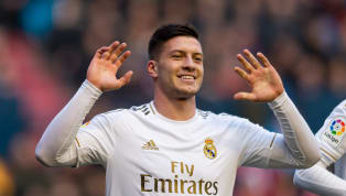 To say that Luke Jovic's inaugural season at Real Madrid has been underwhelming would be an understatement. Since completing a €60m move from Eintracht...