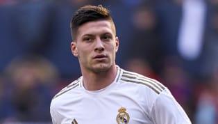 Keberuntungan sepertinya masih belum ingin memayungi Luka Jovic pasca dirinya memutuskan untuk hengkang ke Real Madrid, selain beberapa kali dibekap cedera,...
