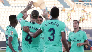 tion Europe's elite competition returns this week after a five-month wait, with the newly crowned Spanish champions attempting to overturn a 2-1 deficit at the...