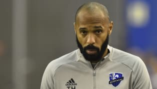 Arsenal legend Thierry Henry has held talks with Championship outfit Bournemouth to become their next coach as the Cherries look to replace Jason Tindall....