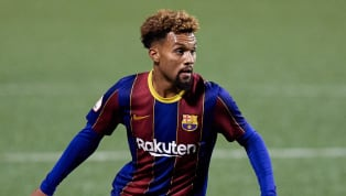 There was cause for celebration for football fans in the United States on Tuesday night as Konrad De La Fuente made his senior debut for Barcelona against...