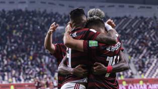 O empate repleto de polêmica e catimba na Argentina ainda nem bem foi assimilado pelo Flamengo, e a torcida já tem outro assunto para repercutir: o prêmio...