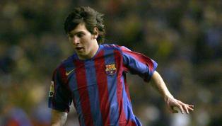 Quando os dirigentes do Barcelona assistiram o tímido e franzino argentino pela primeira vez, em teste realizado no ano 2000, houve uma certa hesitação. A...