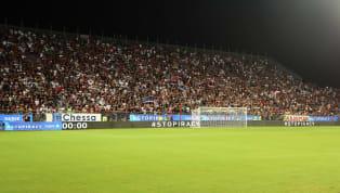 Cagliari (3-5-2): Cragno; Walukiewicz, Ceppitelli, Carboni; Mattiello, Nandez, Rog, Nainggolan, Lykogiannis; Simeone, João Pedro. Torino (3-4-3): Sirigu;...