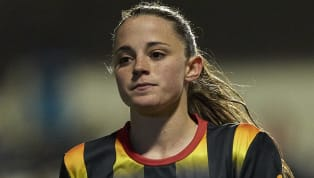 Manchester United Women have announced the signing of emerging Spain international full-back Ona Batlle as the club aims to improve on an impressive fourth...