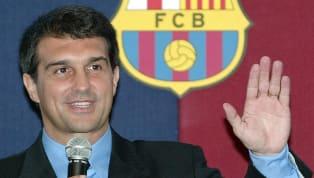 15 Haziran 2003'te Joan Laporta, Barcelona'nın başkanlığına seçildi. Sezon başına kupalara bakıldığı zaman kulüp tarihinin en başarılı başkanı olan Joan...