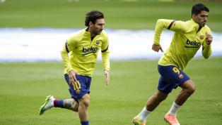 Kedatangan Ronald Koeman ke Barcelona membuat beberapa pemain yang tidak masuk dalam skema permainan sang pelatih harus rela angkat kaki dari Camp Nou. Luis...