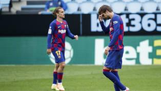 Beim FC Barcelona fliegen zur Zeit mächtig die Fetzen. Quasi als Überlagerung zu dem schon seit Monaten schwelenden Konflikt auf der Führungsebene der...